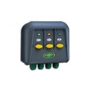 3 way Powersafe Outdoor Switchbox