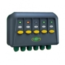 5 way Powersafe Outdoor Switchbox