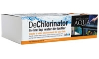 EA Dechlorinator Carbon Filter 12""