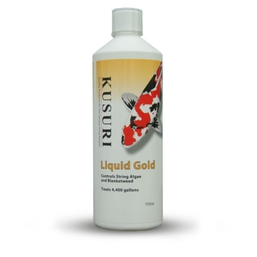 Kusuri Liquid Gold 1 litre
