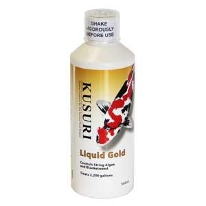 Kusuri Liquid Gold 250ml