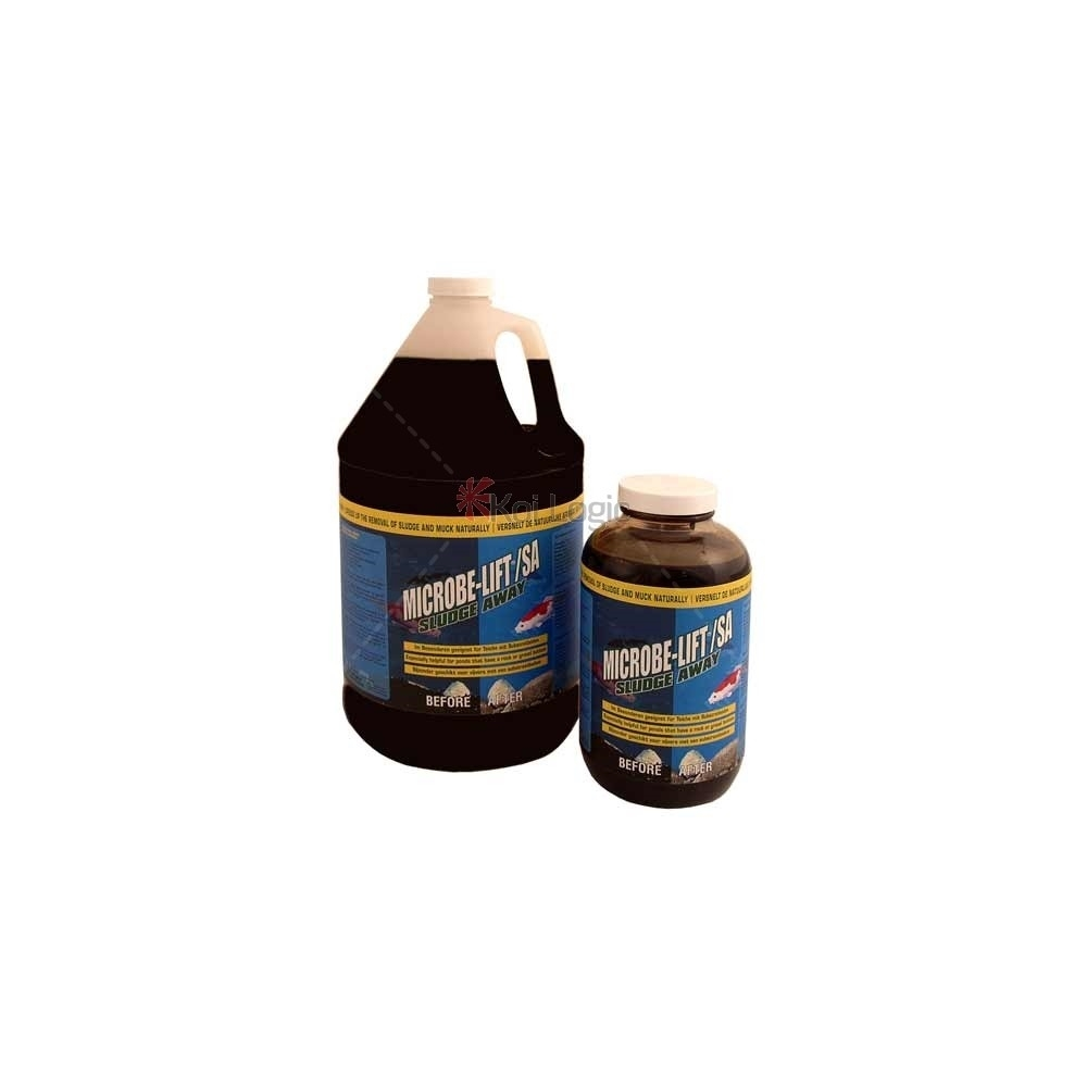 Microbe Lift Sludge Away 1 litre