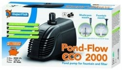 Superfish Pond Flow ECO 2000 Water pump
