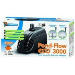 Superfish Pond Flow ECO 3000 Water pump