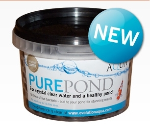 Pure Pond 500ml