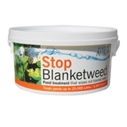 Stop Blanketweed 2.5kg
