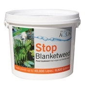 Stop Blanketweed 4kg