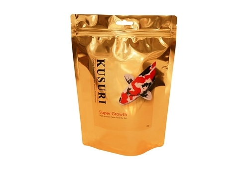 Kusuri Super Growth Paste Food 1kg