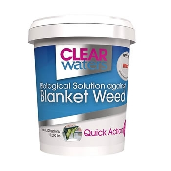 Clear Waters 500ml tub