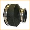 "4"" - 3"" Reducer Adapter"