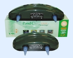 TMC Pond Clear Advantage UVC 8 watt