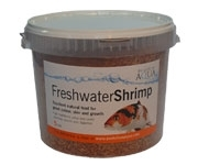 Freshwater Shrimp 120gm