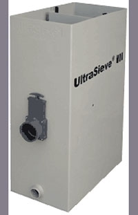 Ultrasieve 111 300 micron screen
